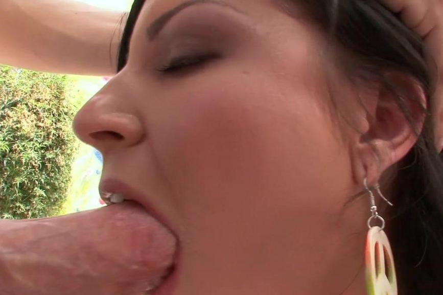 Teens Sucking Dick