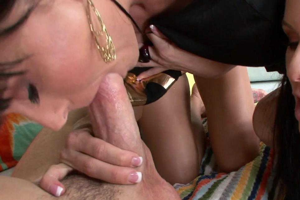 Free Mature Blowjobs