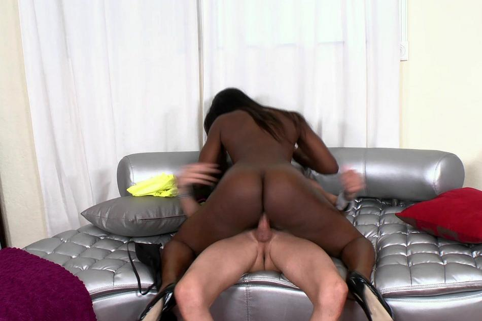 Black On White Sex
