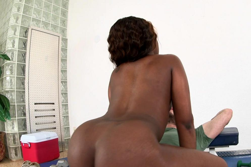 Ebony Xxx Ass