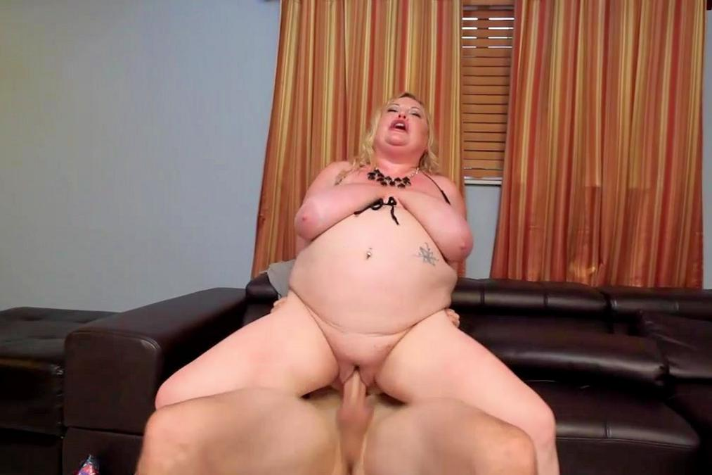 Fat Old Pussy Ugly
