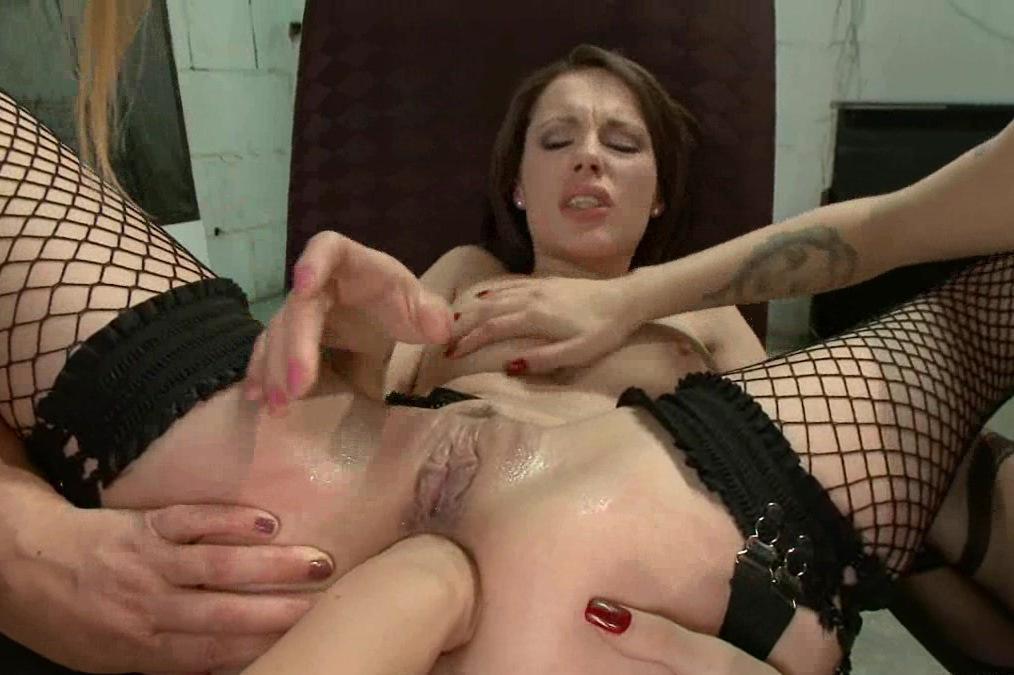Fist Porn