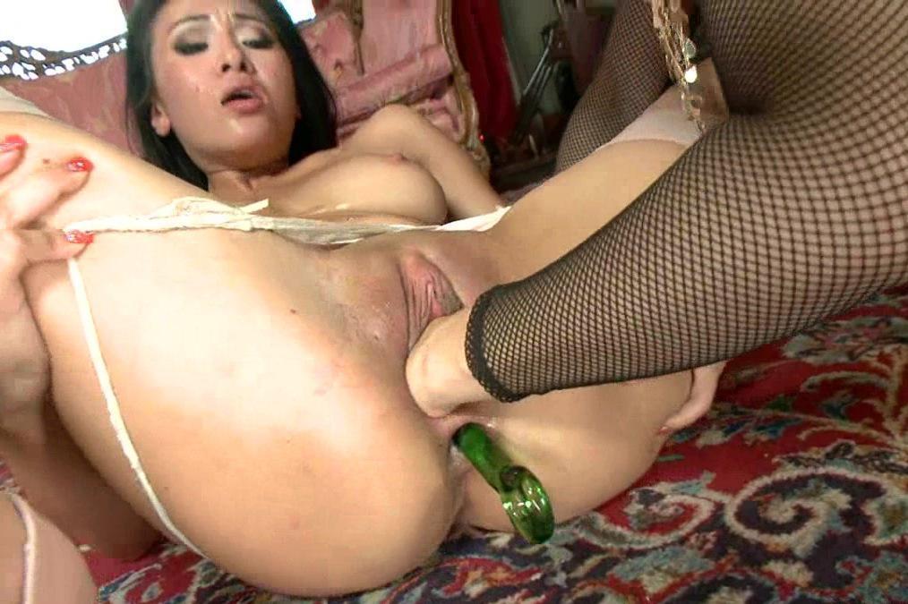Amia liu anal scene