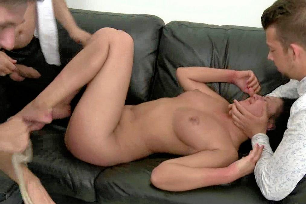 Black Pussy Orgy