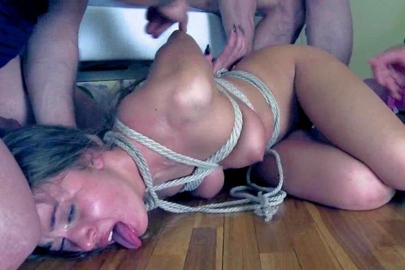 Wild Drunk Sex Orgy