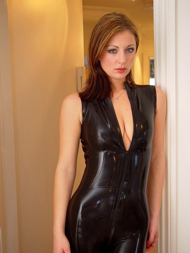 Cloths Erotic Latex