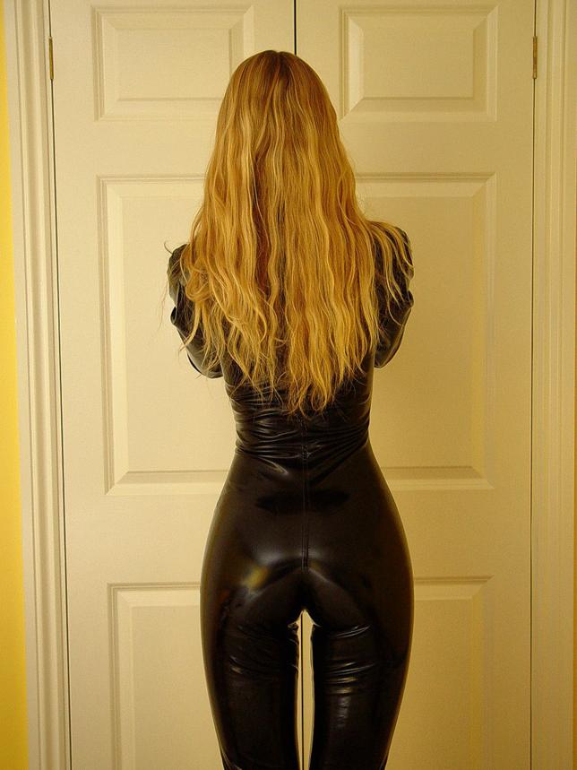 Fetish Latex Gallery