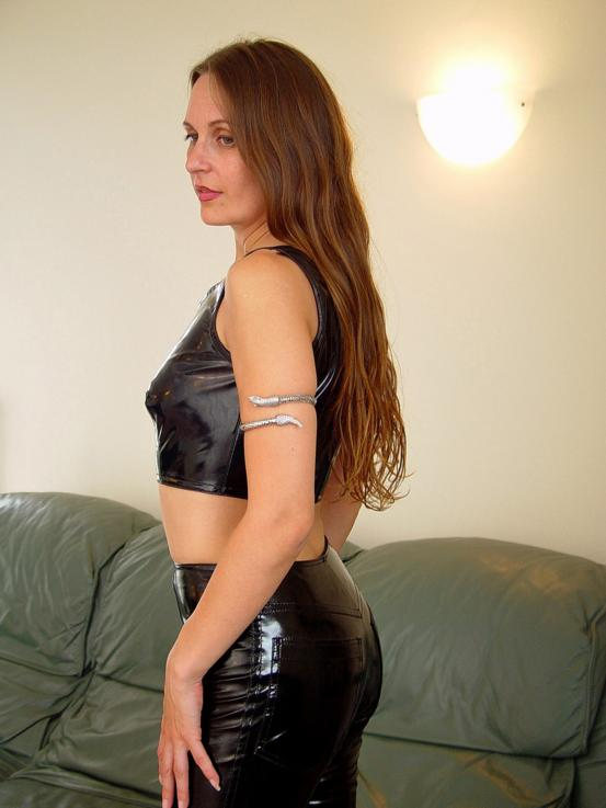 Free Latex Movie Rated X