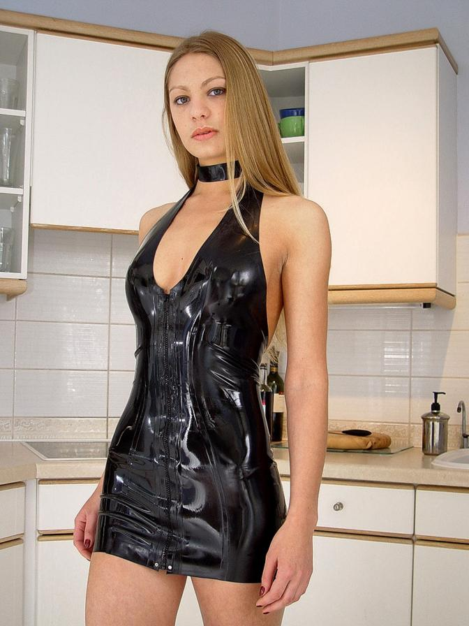 Free Sex Videos Woman In Latex