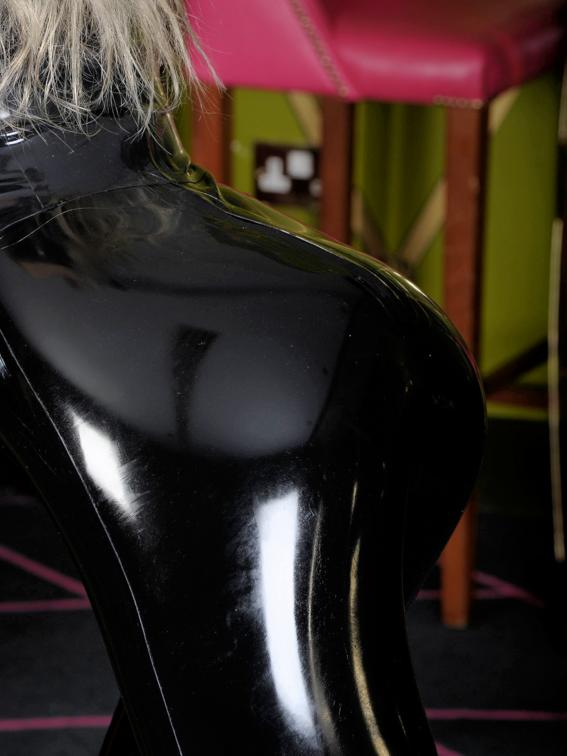 Ladies Fucking In Latex
