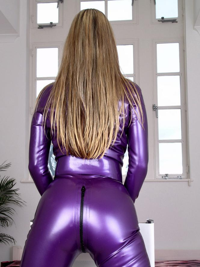 Latex Women Gallery