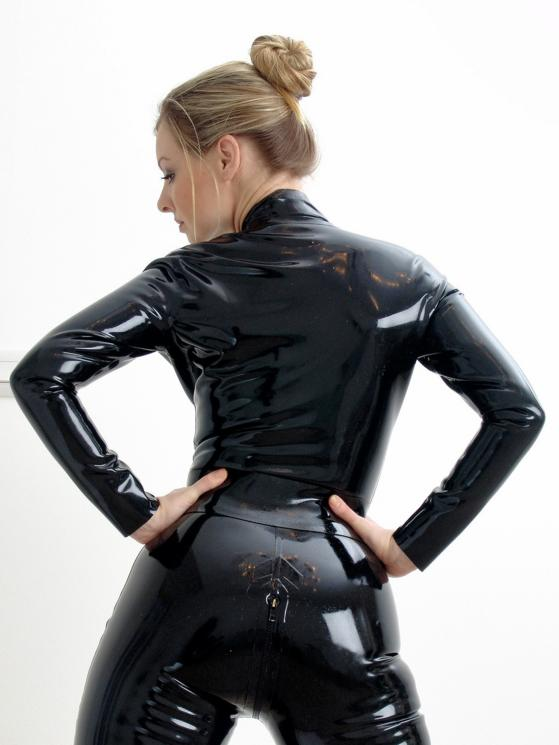 Apologise, but, women in rubber bondage