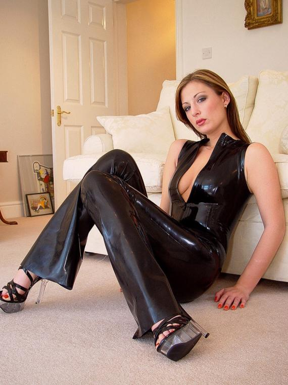 Latex Women Pictures
