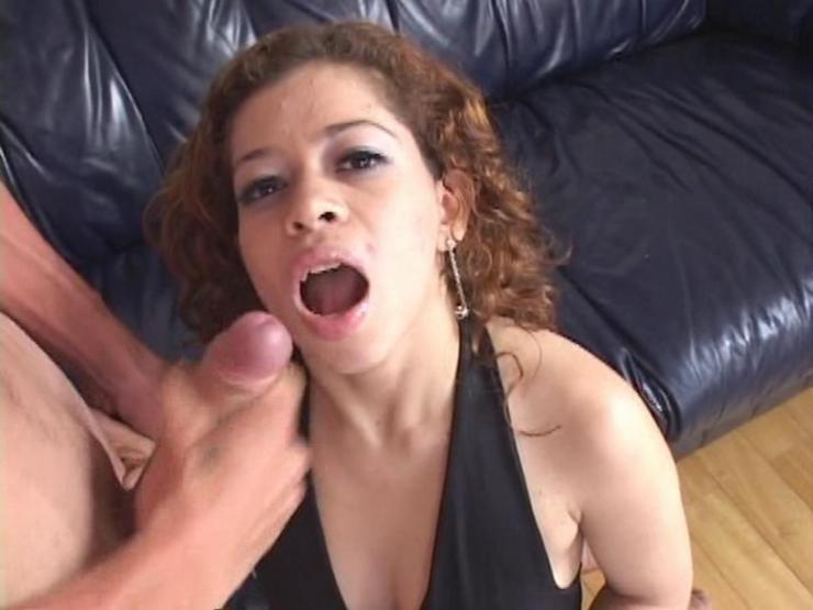 Amateu monster cock tight pussy