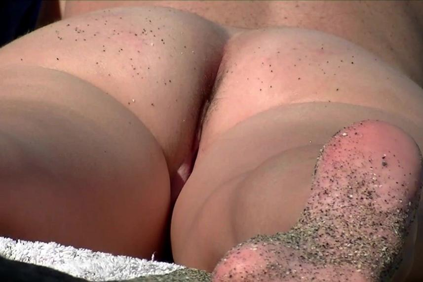 Beach Free Movie Nudist