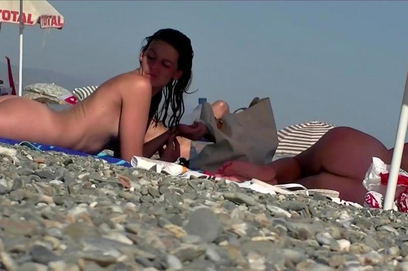 Beach Free Sex Video