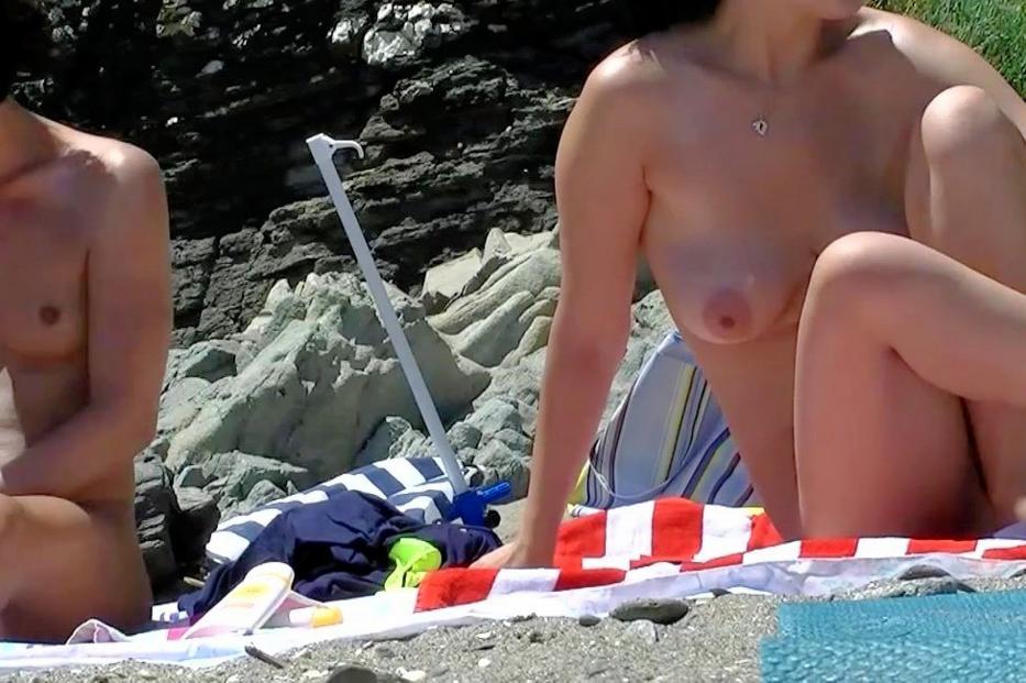 Beach Picture Pretty Woman