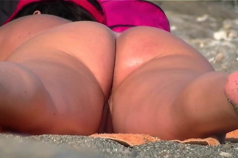 Beautiful Nudist Photo