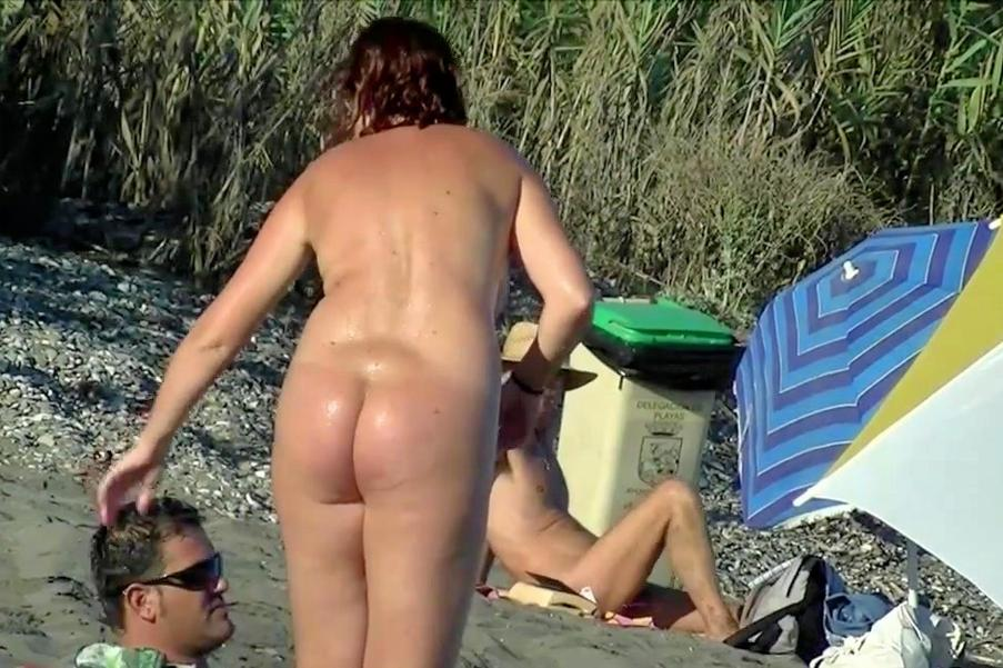 Free Beach Nudist