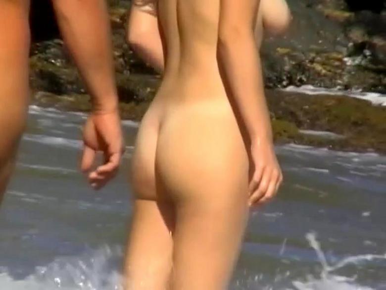 Free Vintage Nudist