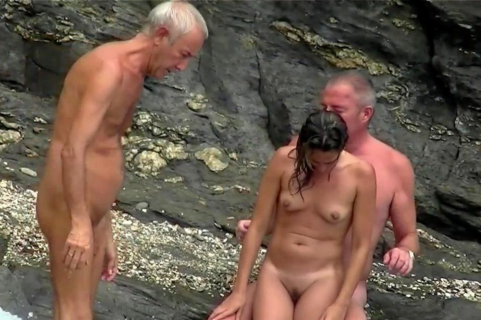 Nudist Picture Sex