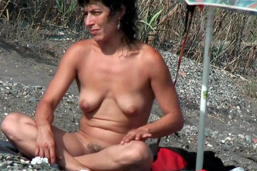 Nudist Video Clip
