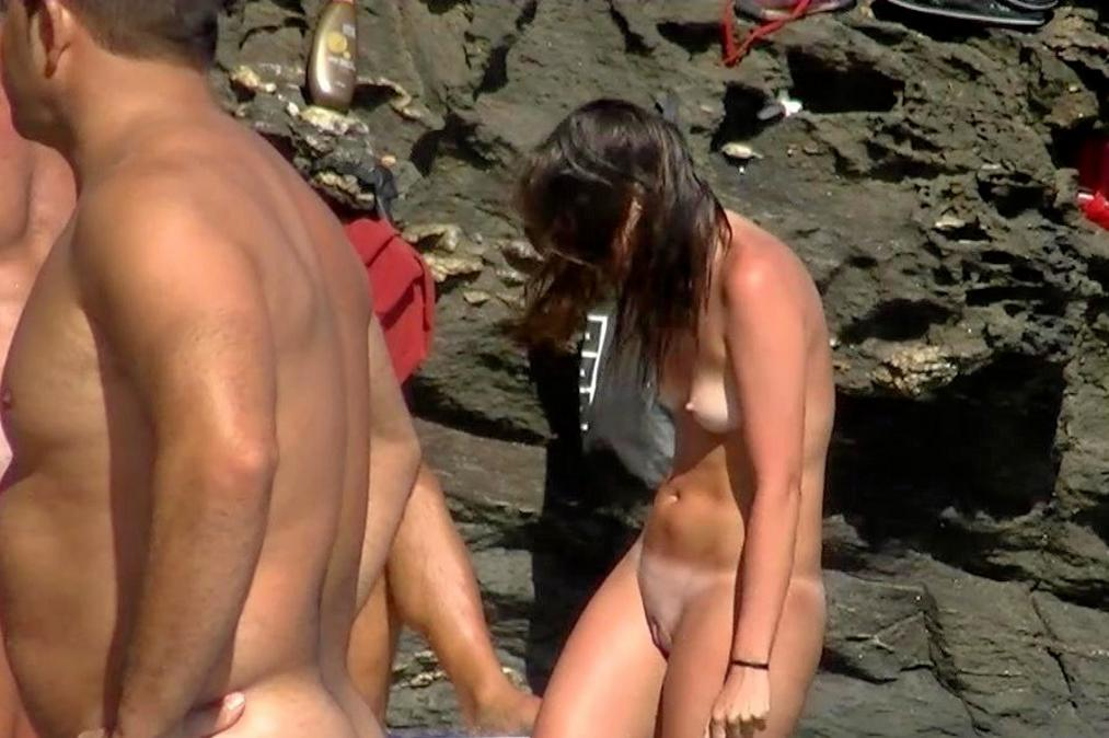 Outdoors Public Sex
