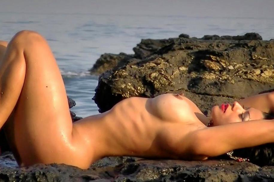 Nudist Beach Picture Teen