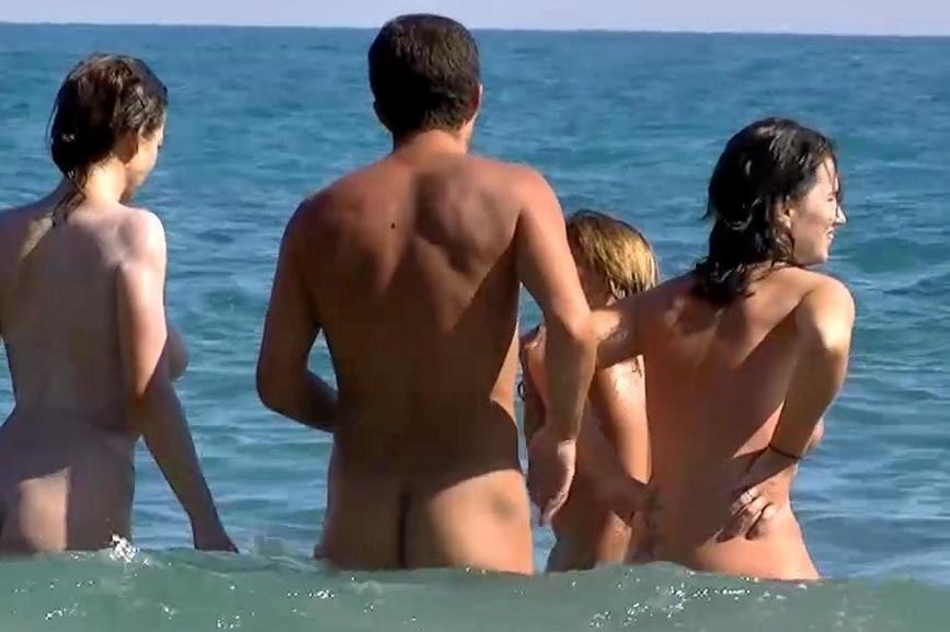 Public Nudity Forum