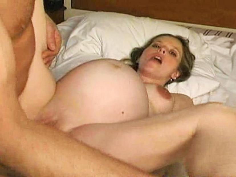 Pregnant Delivery Photo