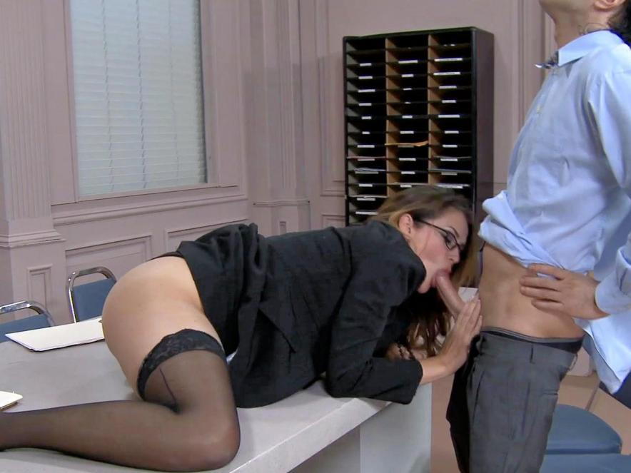 Free Office Pic Secretary Sex