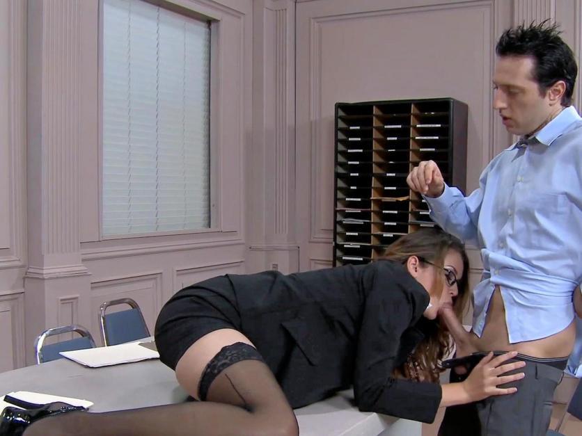 Naughty Secretary Stories