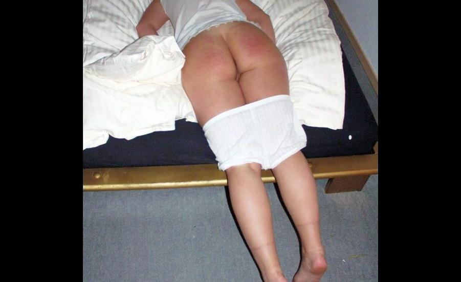 Adult Adult Only Spanking