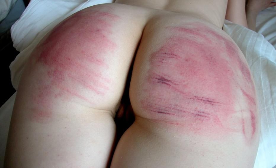 Discipline His Husband Spanking Wife