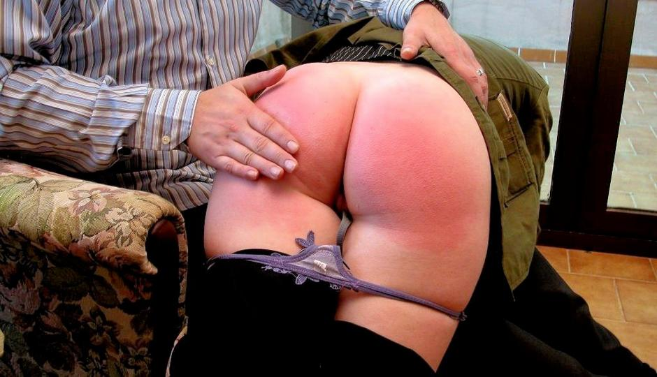 Domestic Discipline Videos
