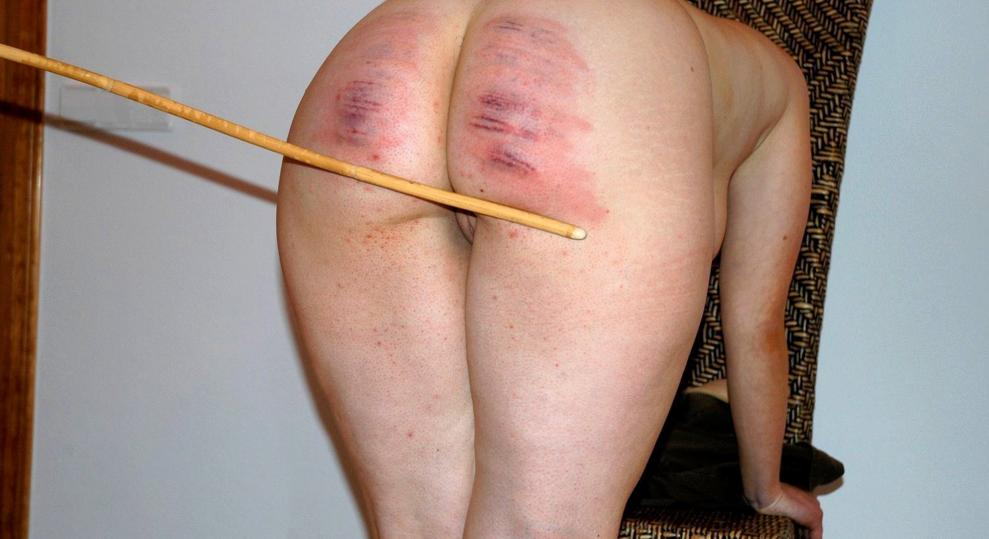 Extreme Caning Movies