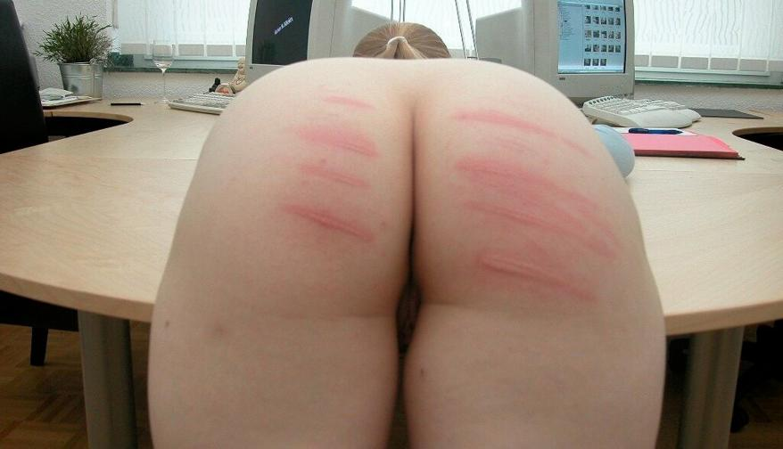 Female Female Picture Spanking