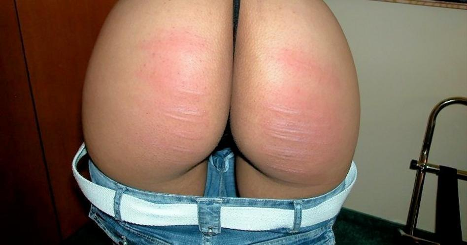 Husband Spanking Wife Stories