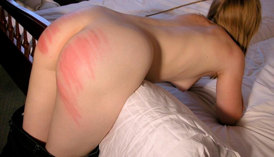 Go Spanking Together Why Woman