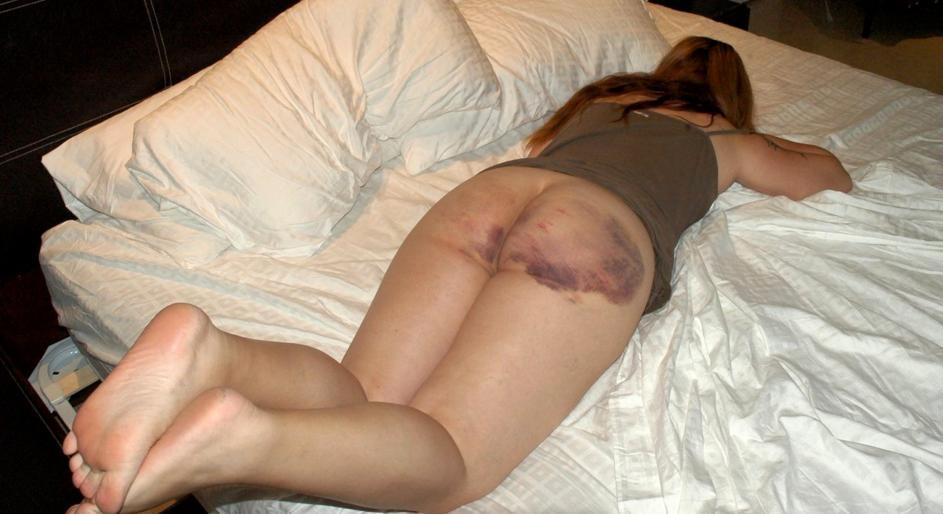 Suggest xxx russian spanking like