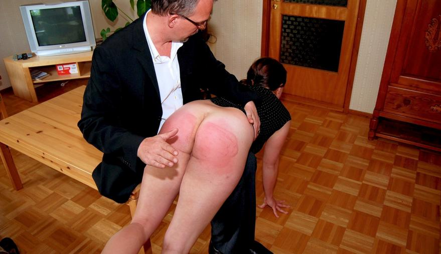 Picture Of Husband Spanking Wife