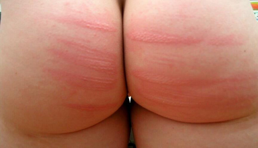Severe Whipping Videos