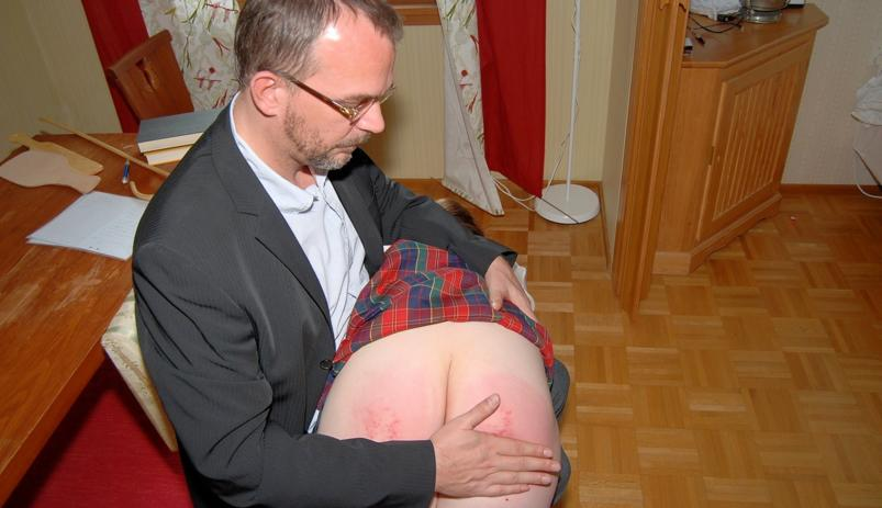 Spanking Free Picture Video