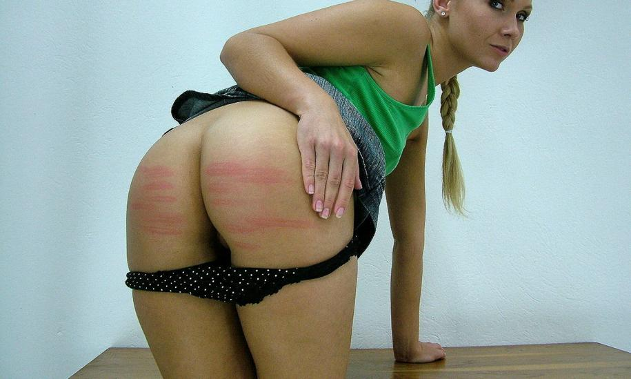 Spanking Video Pay For View