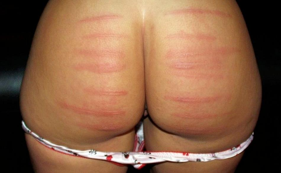 Woman Who Like To Be Spanked