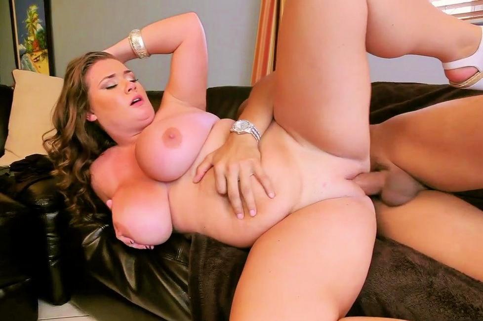 fat women in porn